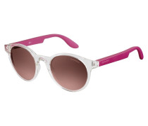 Sonnenbrille Light Havana/Brown Pink 5029NS