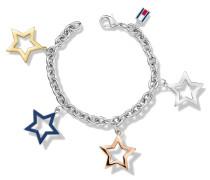 Star Charm Armband TJ2700890