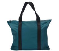 Tote Bag Dark Teal Shopper R1224-40-N