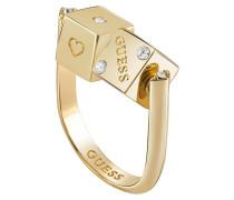 Rolling Dice Ring UBR83043