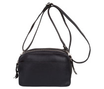 Folkestone Black Clutch 1416-000100-N