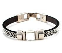 Armband Damen Silber (20.50 cm) 18149-BRA-M