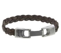 Damen Armband Taupe 18286-BRA-TAUPE-S