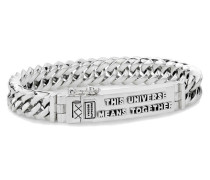 Charity Collection Universe Silver Armband 824-19