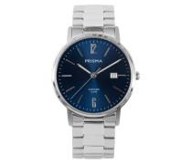Herren Slimline Classic Blue Uhr P.1471