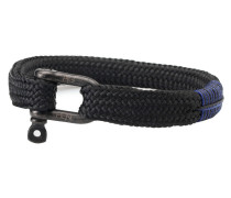 Whiskey Willy Black Armband P16-90000 (Länge: 19.50-20.00 cm)