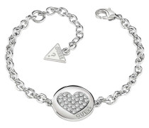 Heart Devotion Armband UBB8051-S