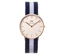 Classic Glasgow Uhr ( MM) DW00100031