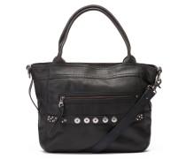 Original Bag Classic Antique Black Shopper BCS-3003-05