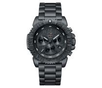 Sea Navy Seal Steel Uhr A.3182.BO