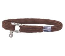 Vicious Vik Brown Armband P19-70000-L (Länge: 19.50-20.00 cm)