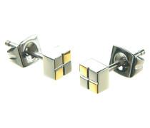 Titanium Ohrknopfe 0518-03