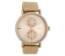 Timepieces Rosa Uhr C8687