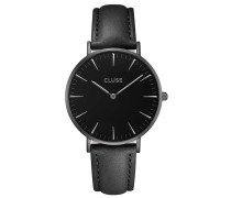 La Boheme Full Black Uhr CL18501