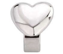 Slide Precious Love Heart Charm JS026
