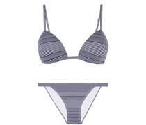 Cote Sauvage Push up Bügel Bikini