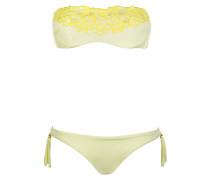 Bügel-Bandeau Bikini