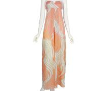 Bandeau Maxi-Dress