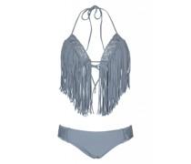 Heart of a Hippie Padded Triangel Bikini