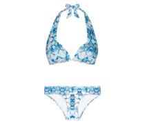 Greater Palm Springs Push Up Bikini