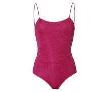 Lumiére Badeanzug pink