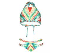 Wild Heart Wende-Bikini