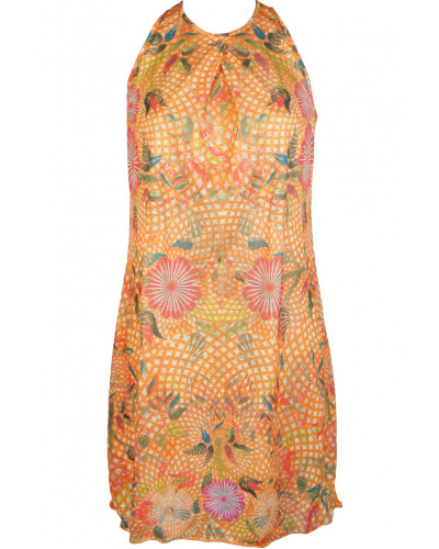 Jersey-Dress