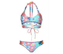 Beautiful Mess Wende-Bikini