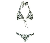 Fidji Padded Triangel Bikini