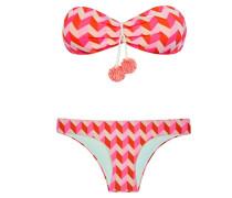 Sophie Anderson Rosario Padded Bandeau Bikini
