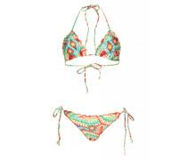 Wild Heart Padded Triangel Bikini