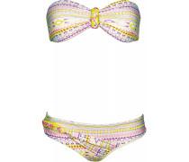 Padded Bandeau Bikini