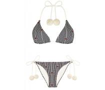 Sophie Anderson Palomino Padded Triangel Bikini