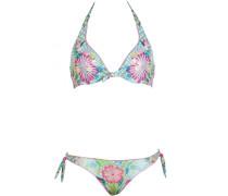 Neckholder Bügel-Bikini