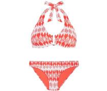 Punta Del Este D-G U Bar Bügel Bikini