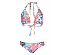 Beautiful Mess C-D-Cup Padded Bikini