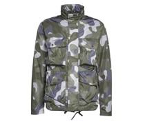 """Leichte Jacke """"Freddie"""" in Camouflage"""