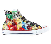 "Sneakers ""Canvas Textile Limited Edition"""