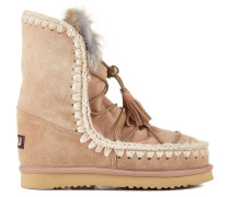 "Shearling-Boots ""Eskimo Dream Lace"""