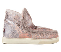 """Shearling-Boots """"Mini Eskimo Sneaker"""""""