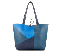 Reversibler Shopper