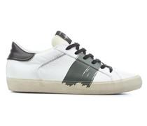 "Sneaker ""Low Top Distressed"""