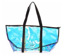 Große Strandtasche mit Kühlfunktion