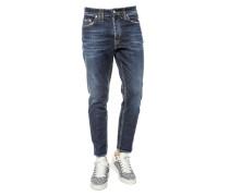 Jeans aus Denim