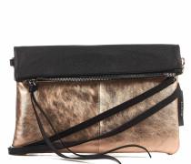 """Mini Bag """"Mel"""" aus Laminat-Leder"""