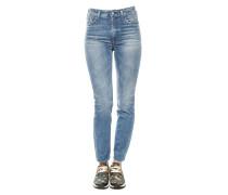 Jeans aus Baumwolldenim