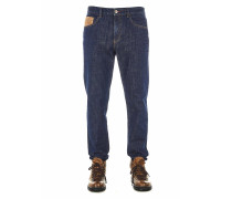 "Jeans ""Petrus"" in Stretch"