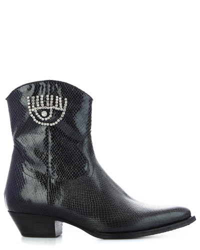 """Ankle boot """"CF"""""""