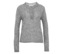 """Pullover """"Ofelia"""" in Mohair"""