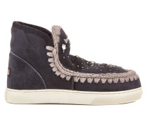 "Shearling-Boots ""Eskimo Sneaker"""